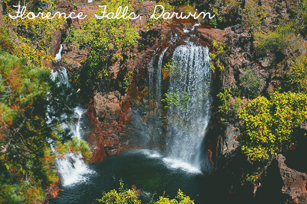 Florence Falls Darwin