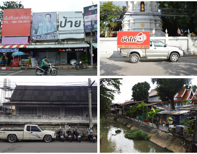When in Chiang Mai: Exploring the city | lizniland.com