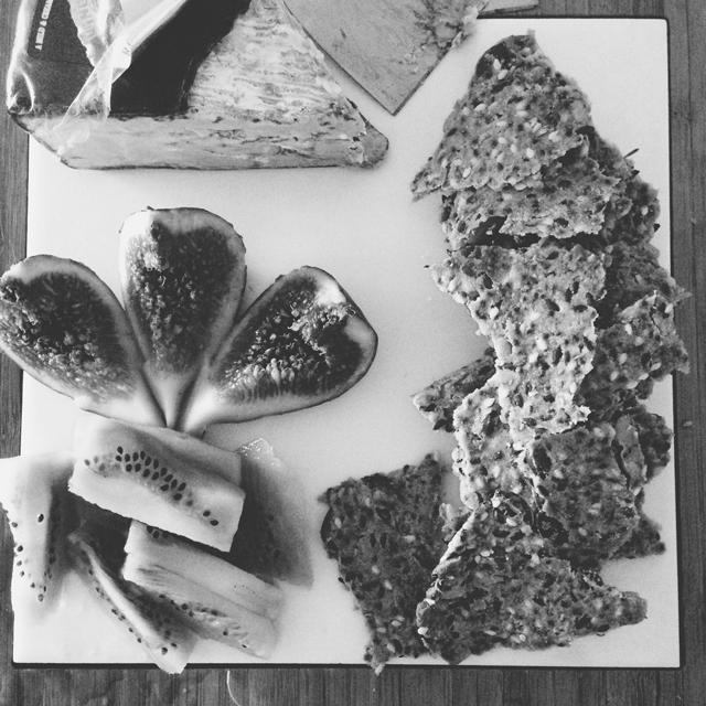 Cheeseboard  |  Latest Eats | lizniland.com