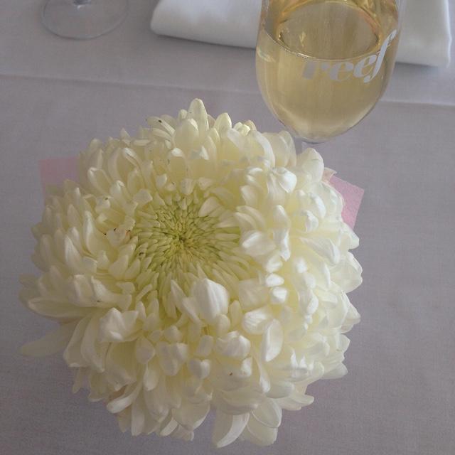 Mother's Day | Reef Restaurant | lizniland.com